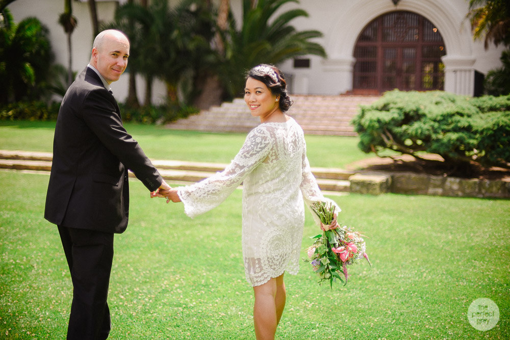 chris oli sue an elopement wedding santa barbara courthouse california the perfect grey photography wedding photographer philippines